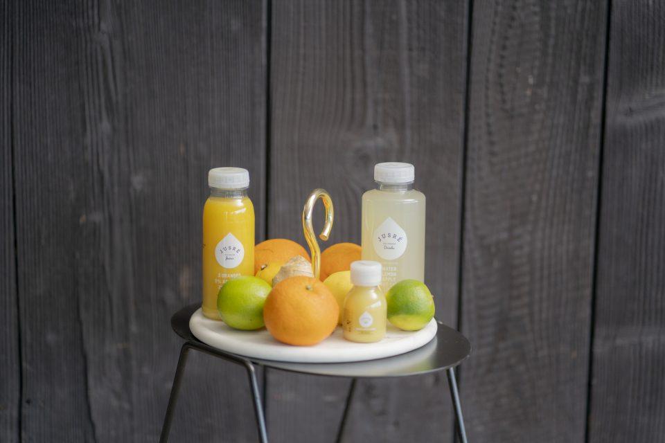 Setting citrus