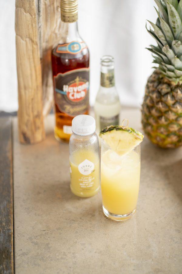 Recept Rum Paradise
