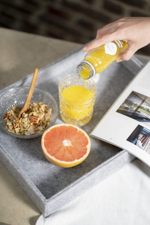 blog ontbijt
