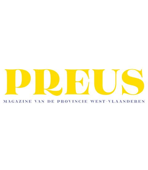 Preus magazine