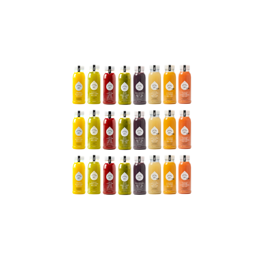 Juicebox AW2021