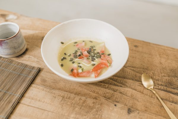 Soups Add On Melon Pine