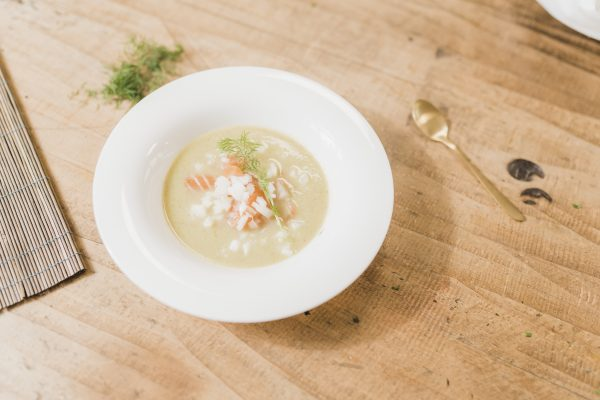 Soups Add On Saltastic
