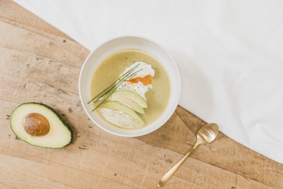 Soups Add On Eggocado