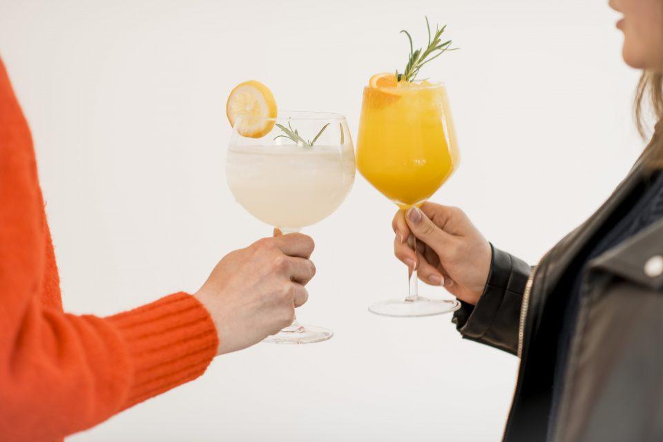 Cocktails JusRé